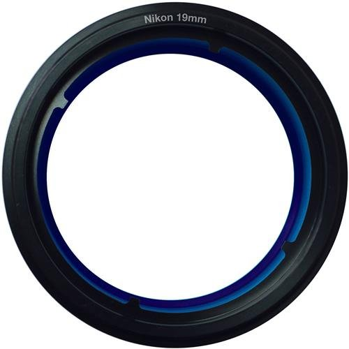 Lee Filters 100mm Adapter Ring for Nikon 19mm PCE Lens by Lee Filters