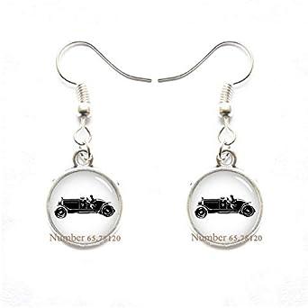 Sports stud earrings 12mm stud earrings,heart sports earrings