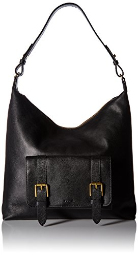 Fossil Black Handbag - 9