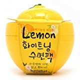 baviphat Lemon Whitening Sleeping Pack 100g