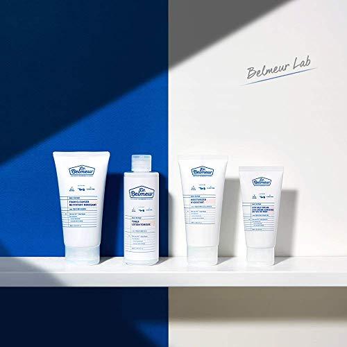 THEFACESHOP Dr. Belmeur DAILY REPAIR MOISTURIZER for Sensitive and Delicate Skin, 5 Fl Oz