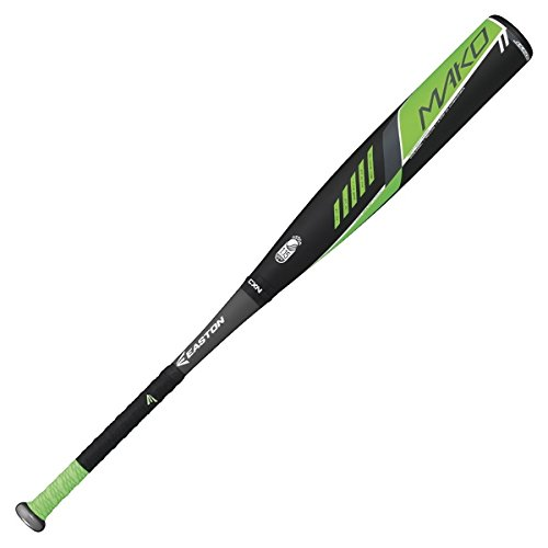 Easton Senior/Youth SL16MK10B Mako Comp League Big Barrel Baseball Bat, 30