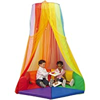 Rainbow Retreat Canopy for Kids (Shown with The Retreat...