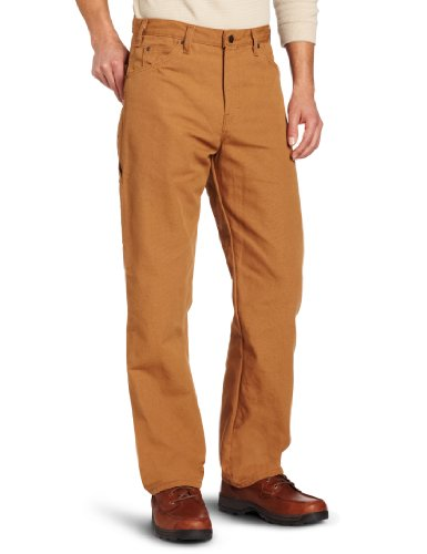 Dickies Mens Relaxed Straight Leg Carpenter