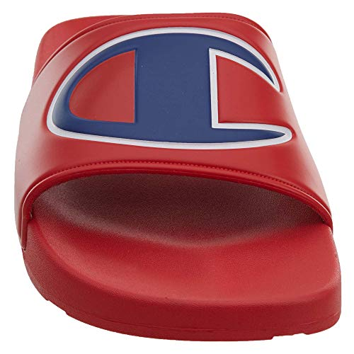 Champion Boy's Kid's Youth Ipo Big C Logo Slide Sandal