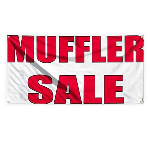Mufflers For Sale - 1