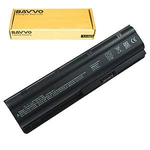 Bavvo Batería de Recambio para HP G42-472TX,9 células
