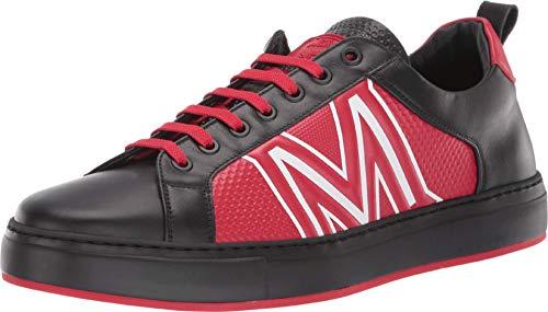 MCM Resnick Sneakers Black 45 (US Men