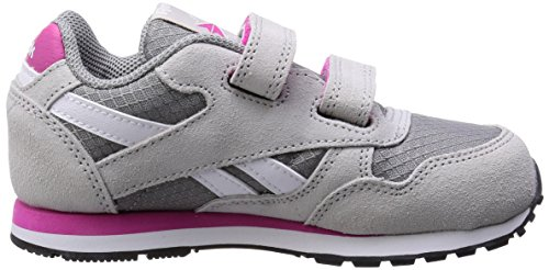 Reebok GL 1500 2V V63325, Baskets Mode Enfant