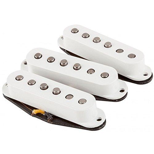 ●日本正規品● Fender USA Custom Shop Fat Shop '50s Stratocaster '50s Pickup B073ZFWSQF set フェンダー ピックアップ [並行輸入品] B073ZFWSQF, 菊池市:1a9cfa44 --- martinemoeykens-com.access.secure-ssl-servers.info