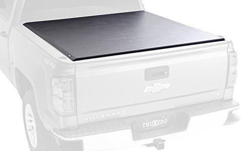 Truxedo 571801 Lo Pro Truck Bed Cover 14-17 GM Full Size 5'8