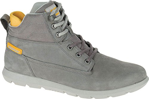 caterpillar-mens-galen-mid-casual-boots-grey-leather-10-m