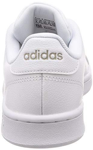 ftwbla Fitness Da metpla Donna Court ftwbla Adidas Scarpe 000 Grand Multicolore IgwxSAz7q