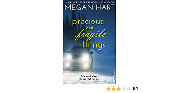 Ebook Precious And Fragile Things By Megan Hart