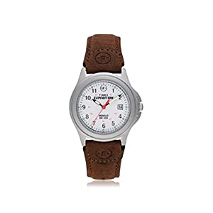 Timex Women's Metal Field Expedition Watch