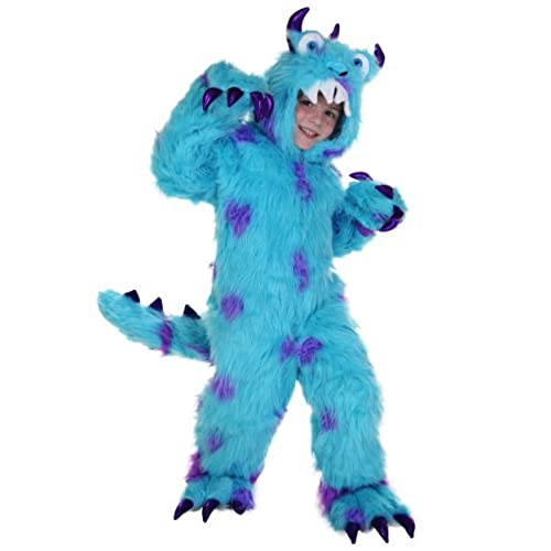 Princess Paradise boys Baby Boys Sullivan The Monster Costume 2T