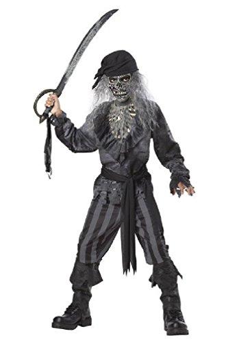 8eigh (Pirates Of The Caribbean Mermaid Costume)