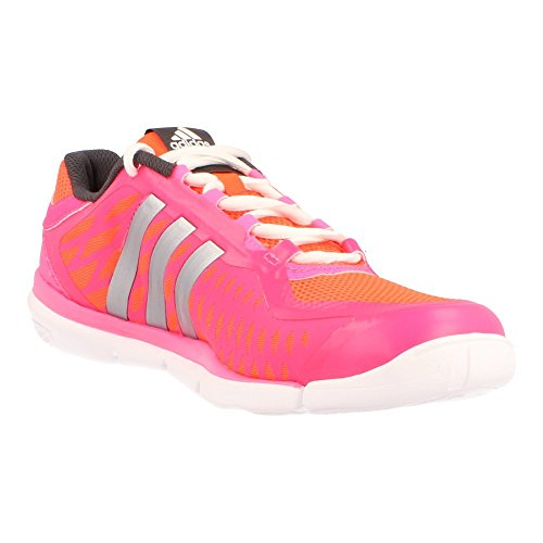 Adidas Performance - a.t. 360 Control mujer Rosa/Gris