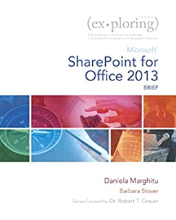 Experiencing mis student value edition 6th edition david m exploring microsoft sharepoint for office 2013 brief exploring for office 2013 fandeluxe Choice Image