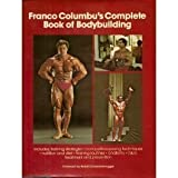 Franco Columbu's Complete Book of Bodybuilding
