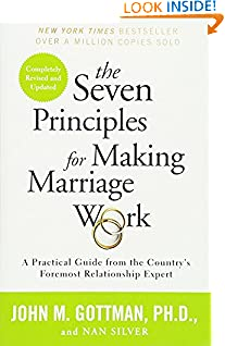 John Gottman PhD (Author), Nan Silver (Author)(40)Buy new: CDN$ 22.99CDN$ 19.4746 used & newfromCDN$ 14.55