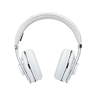 Noise Cancelling Wireless Bluetooth Headphone for Music Streaming and Hands-Free Calling - Neojdx