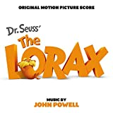 Dr. Seuss' The Lorax [Score]