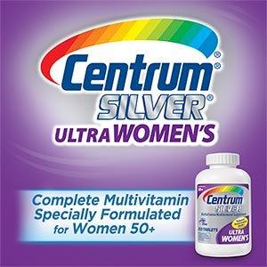 Centrum Silver Ultra Women s Multivitamin Multimin…