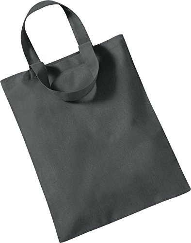 Shopping Tote Westford One Handbag Size Bag Mini Storage Mill Shopper Life For Graphite Grey qYt6Y