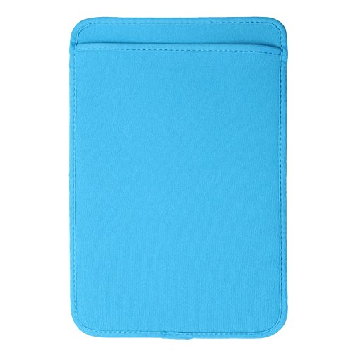 Vanpower Cotton Sleeve Pouch Cover for 8.5inch Digital E-writer LCD Notepad Writing Tablet