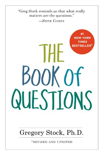 The Book of Questions: Revised and Updated by [Stock, Gregory]