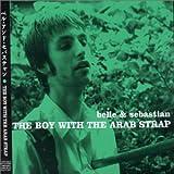Boy With Arab Strap