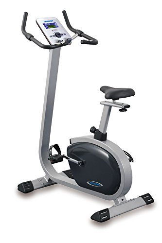 ASUNA 4200 Upright Bike, Gray