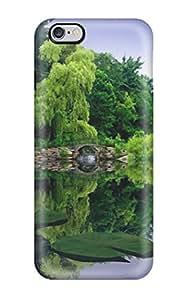 MaritzaKentDiaz Perfect Case For Iphone 6 Plus/ Anti-scratch Protector Case (flower)