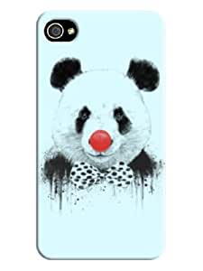 Premium Textures Designed Phone Protection Cover/shell/case for Iphone 4/4s with Landscape