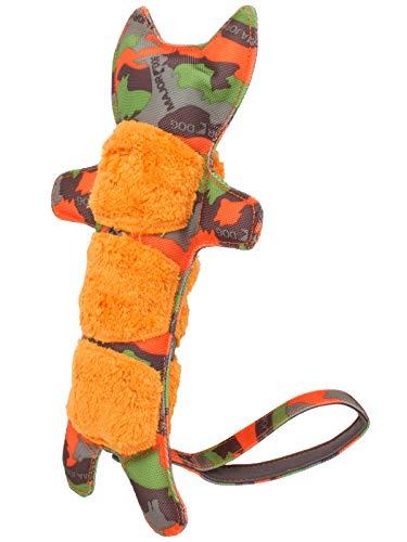 MAJORDOG Tiger Toy, 11