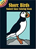 Shore Birds, Ruth Soffer, 0486416178
