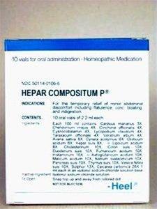 Hepar-Compositum-10-Oral-Vials-22-mL-by-Heel-BHI