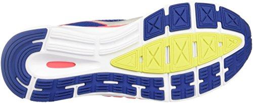 500 Compétition de Plasma Ignite 05 True puma Homme White Puma Bleu Speed Chaussures bright Running Blue IxqY77Hw5
