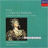 Gaetano Donizetti: Lucrezia Borgia (Opern-Gesamtaufnahme) (2 CD)