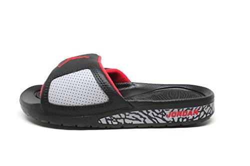 - Grade School Air Jordan Hydro 3 Sandal (4 M US Big Kid)