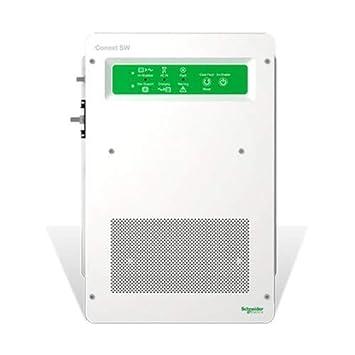 Schneider Electric Conext SW 4048 inversor/Cargador: Amazon ...