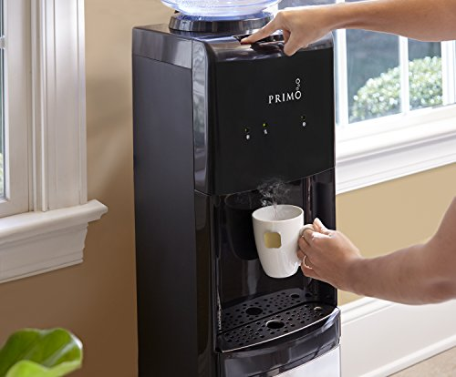 Primo Hot, Cold, and Room Temperature Top Loading Water Dispenser - 601087 by Primo Water (Image #6)