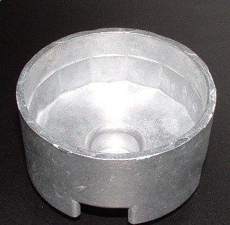 Porsche Oil Filter Wrench