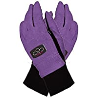 Surprizeshop Women's Fleece Winter Golf Gloves
