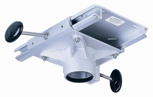 Garelick 75082:01 Standard Series Seat Slide and Swivel - 6'' Travel by Garelick/EEz-In