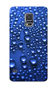 Exultantor High Quality Water For Twitter Case For Galaxy S5 / Perfect Case For Lovers