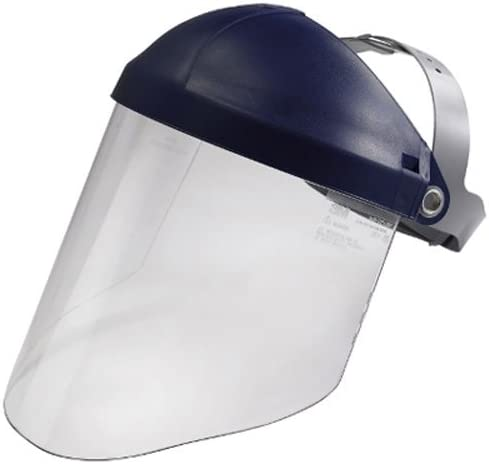 3m mask with face shield
