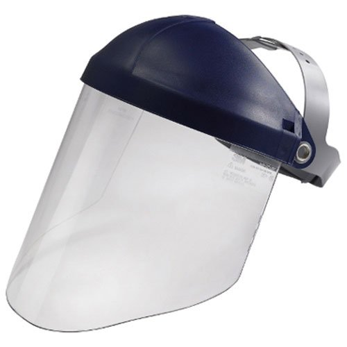 3M 90028-80025 Face Shield (1 Pack)]()
