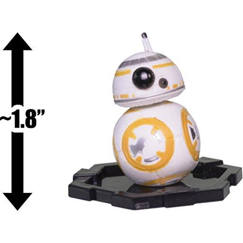 BB-8: ~1.8
